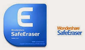 Wondershare Safe Eraser For iOS v3.3.1.5 Patch latest Update 2015 - Crack And Serial Zone