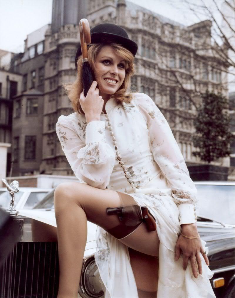 Joanna Lumley Hot