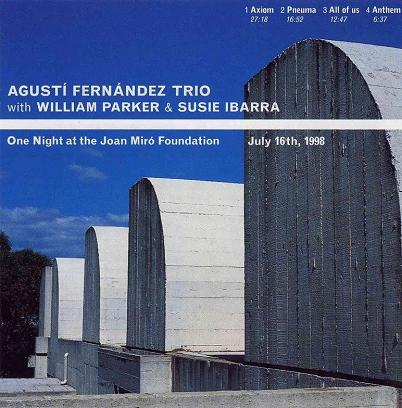Susie Ibarra Trio - Radiance