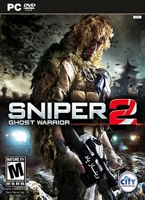 Sniper Ghost Warrior 2 Repack-Black Box