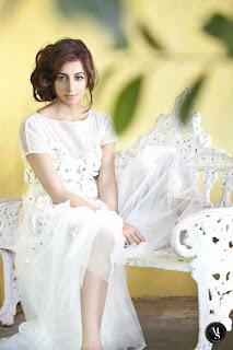 Actress Sanjana Latest  Picture Shoot Gallery   5