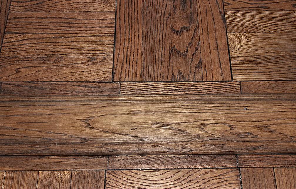 Hardwood Floor Refinishing, NYC
