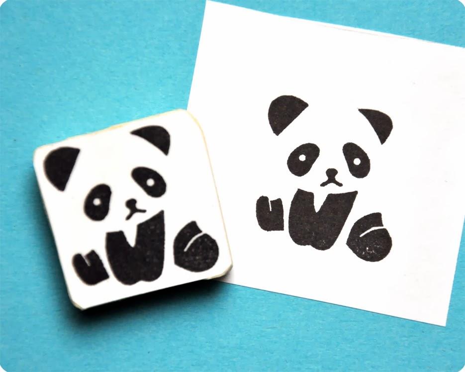 Go Back > Gallery For > Cute Panda Logo