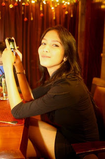 Foto dan Profil Aulia Sarah
