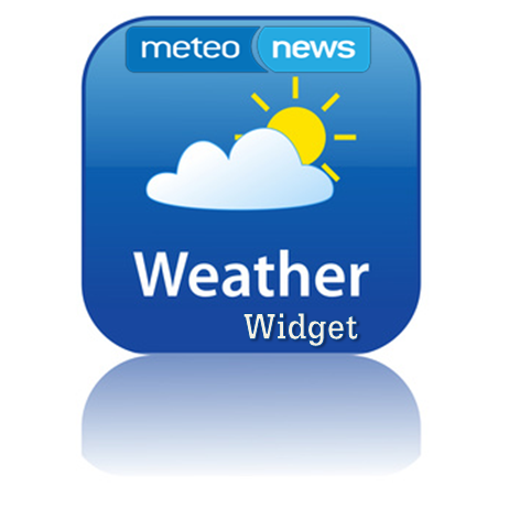 METEO-NEWS WIDGET