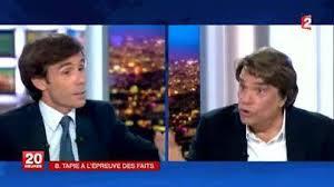 Bernard Tapie à l'épreuve des faits (VIDEO)