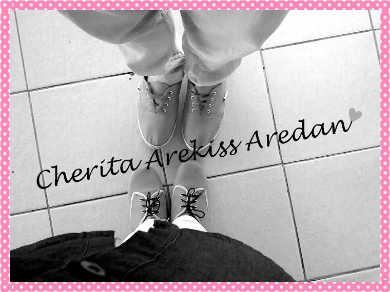 Cherita Arekiss Aredan