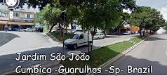O BLOG DO JARDIM SÃO JOÃO