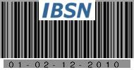 IBSN del Blog INFOcalSER