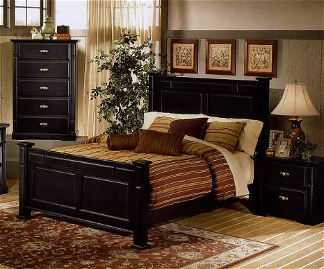 House Designs: Bedroom Sets