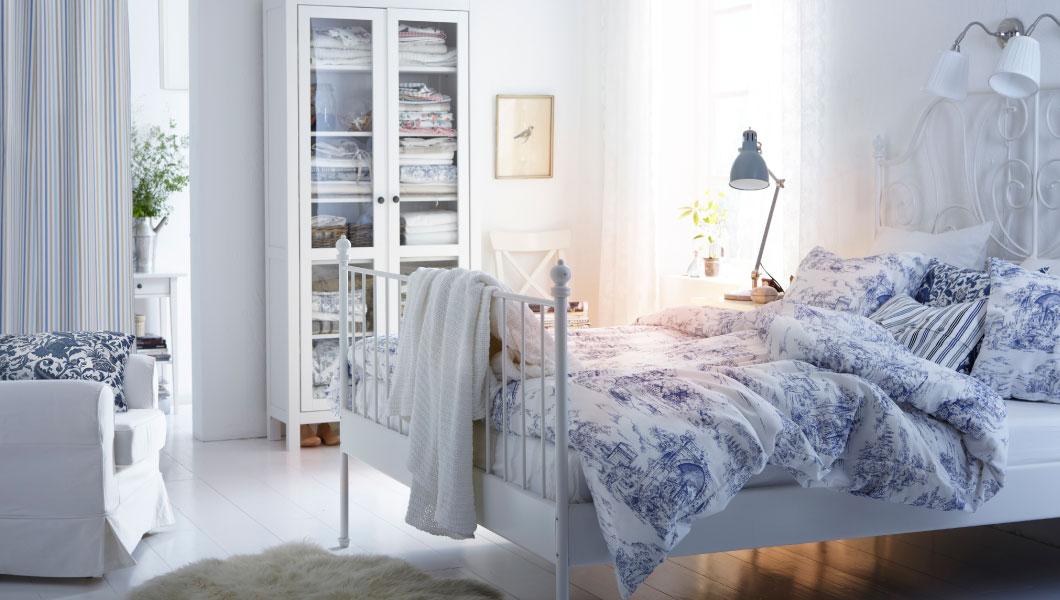 Dormitorio Ikea ~ Hogar diez Dormitorios Ikea