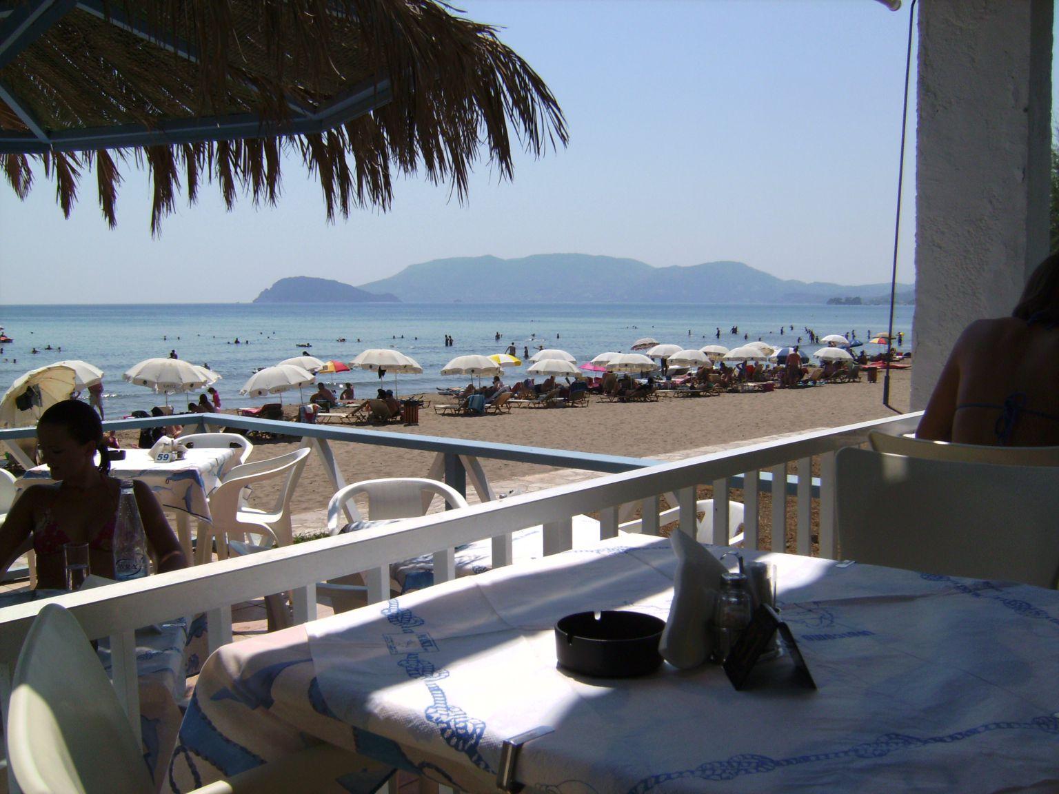 Crystal Beach Hotel Kalamaki Zante