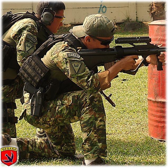 Panglima TNI Setuju Latih Survival Brimob