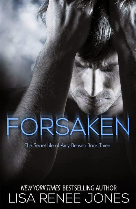 Forsaken by LRJ