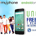 MyPhone UNO now available nationwide, comes with 1 year FREE internet from Globe Telecom!