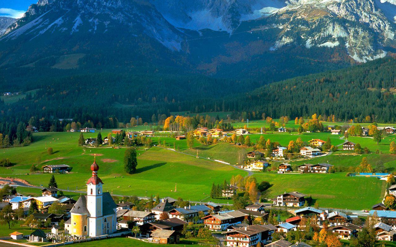 Gheorgheni Austria transport persoane