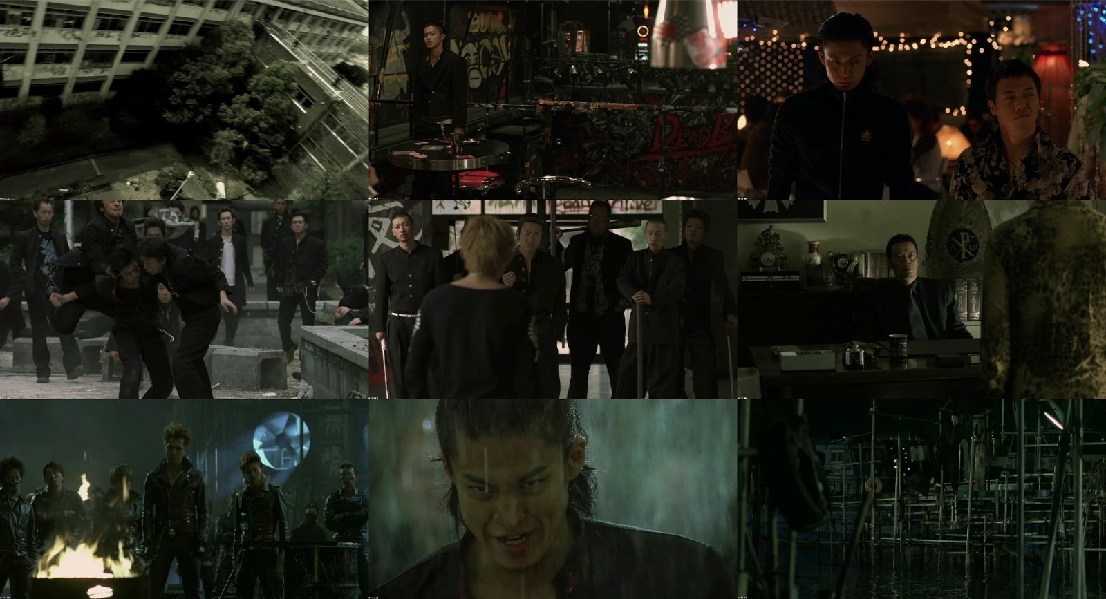 Crows+Zero+(2007)+BluRay+1080p+5.1CH+x264+1,9GB+Hnmovies