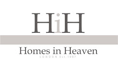 Homes in Heaven