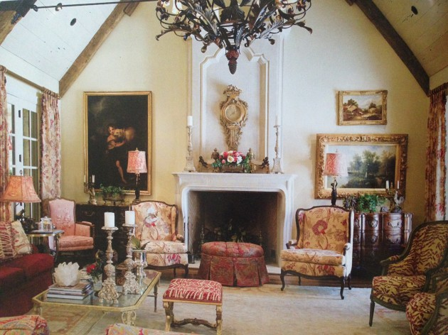 Charles Faudree French Country Decorating: Friday Favorites- Style And Design Inspirations