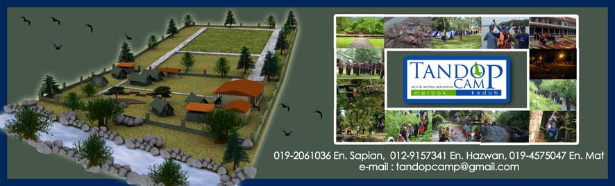Tandop Camp