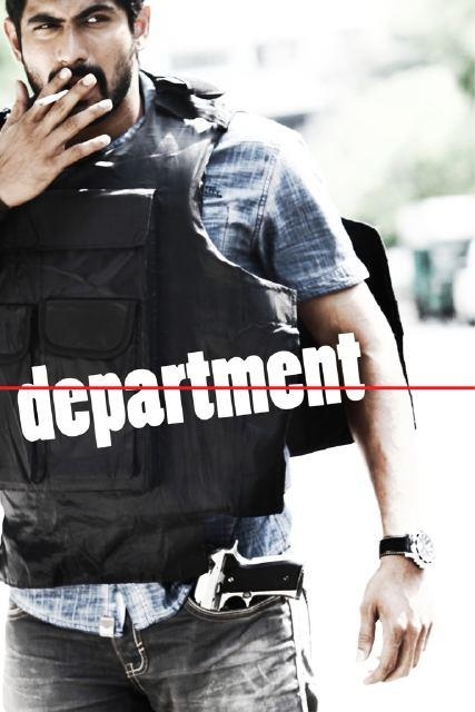 Department(2012) Movie Mp3, Soundtrack, Audio Songs Download, mp3 music of Department, hindi songs download of Department