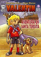 Valentín - Parte 5