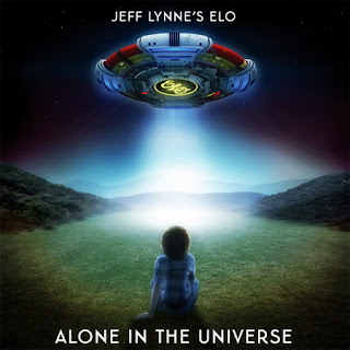When I Was a Boy Chords - ELO I Jeff Lynne