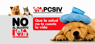 No IVA Veterinario