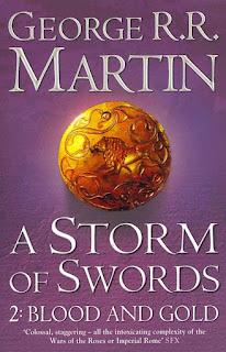 Storm of Swords, Martin, ASOIAF