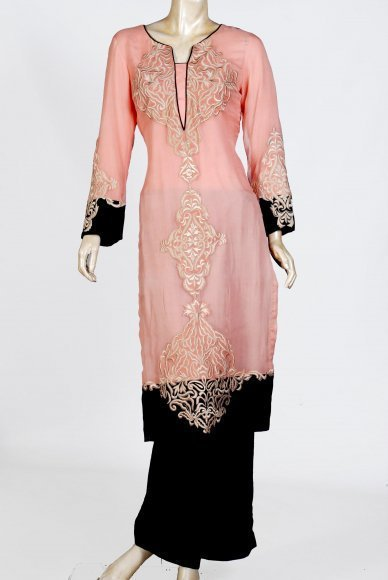 Latest Pakistani Long Shirts Designs