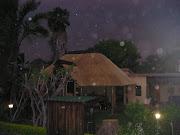 foto 9 - Storm in Zuid-Afrika
