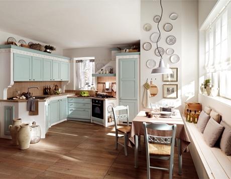 Consigli per la casa e l\' arredamento: Cucine in muratura ...
