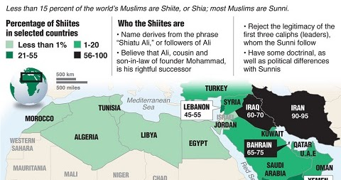 """explain the difference between muslims and arabs Here we break down the various terms to help you distinguish between these  three categories who is an arab arab is an ethno-linguistic category, identifying  people who speak the arabic  we must ask ourselves """"what is the middle east."""