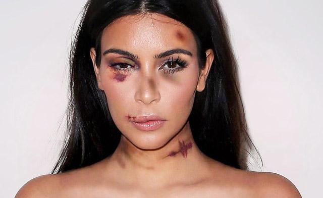 ¿Kim Kardashian, próxima víctima propiciatoria de guerra?