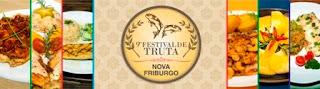 9º Festival de Truta de Nova Friburgo acontece de  30 de outubro a 29 de novembro