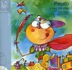 PEPITO Y SUS LIBRURAS--PEPE PELAYO