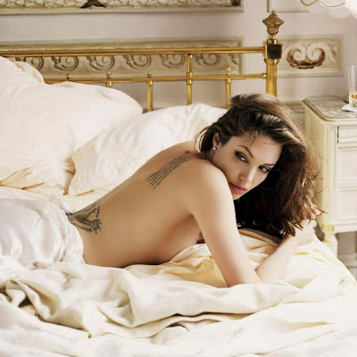 Angelina Jolie ipad wallpapers | Sexy HD Celebrity Wallpapers for iPad 2