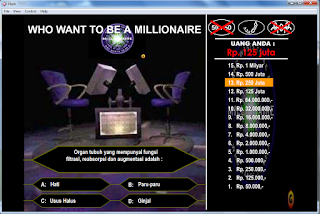 Free Download Games Who Wants To Be A Millionare Bahasa Indonesia Full Version | WMI BAHASA INDONESIA