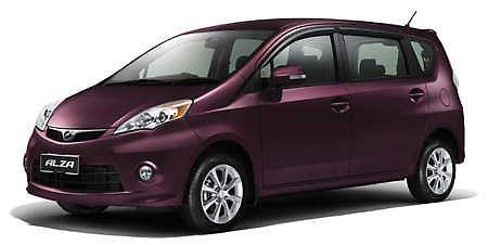 Perodua2u & Proton2u easy loan