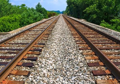 ferrovia parallele