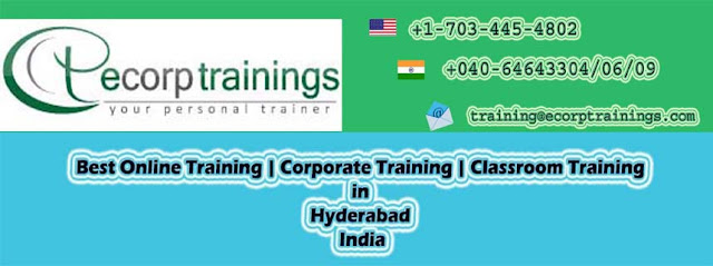 TestComplete Online Training From Hyderabad