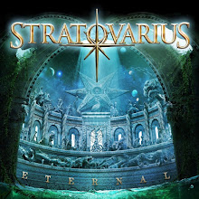 "STRATOVARIUS ""ETERNAL"""