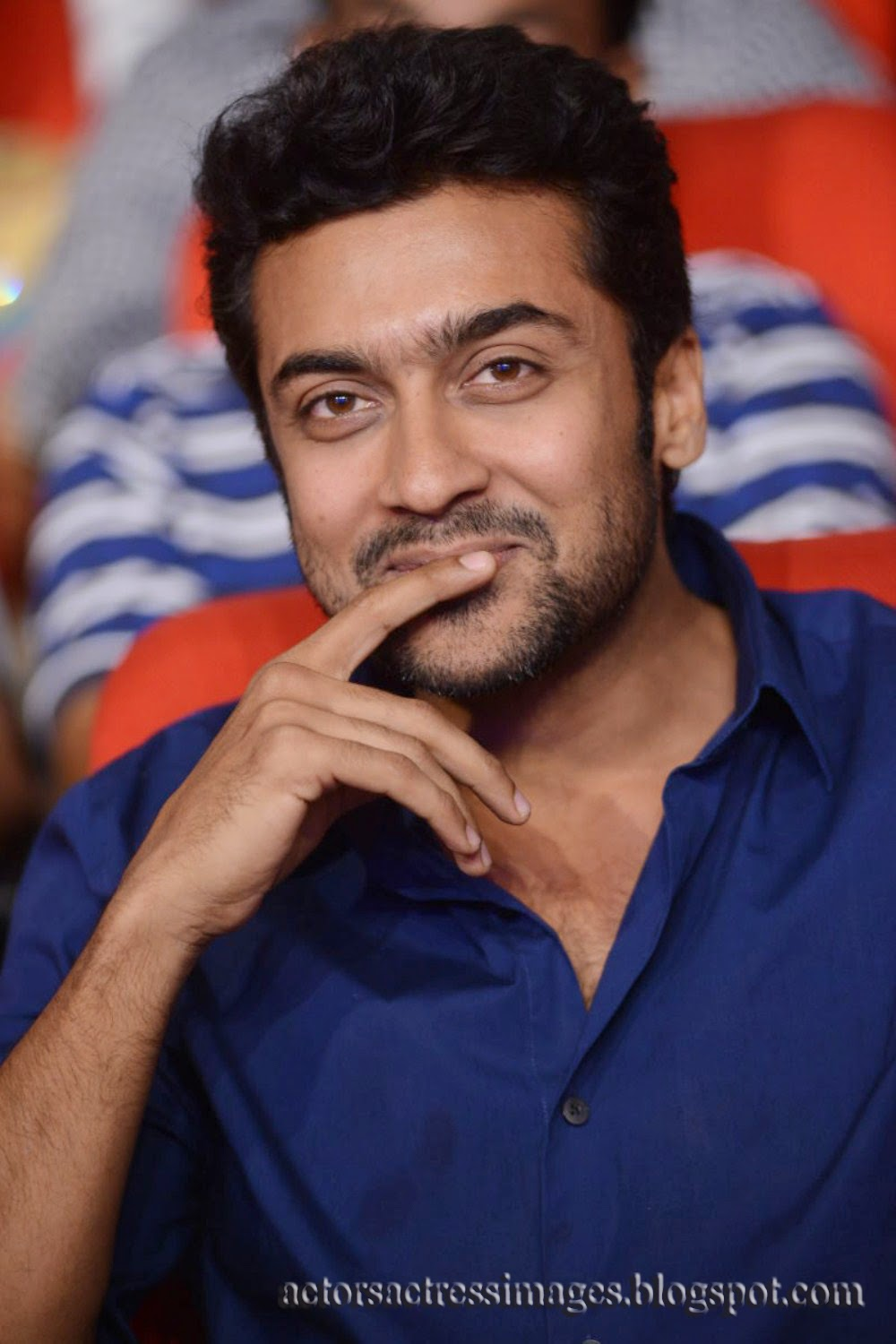 Tamil Actor Surya Cute HD Images Wallpapers Gallery