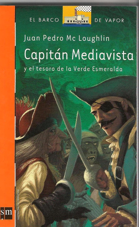 Otra aventura del Capitán Mediavista