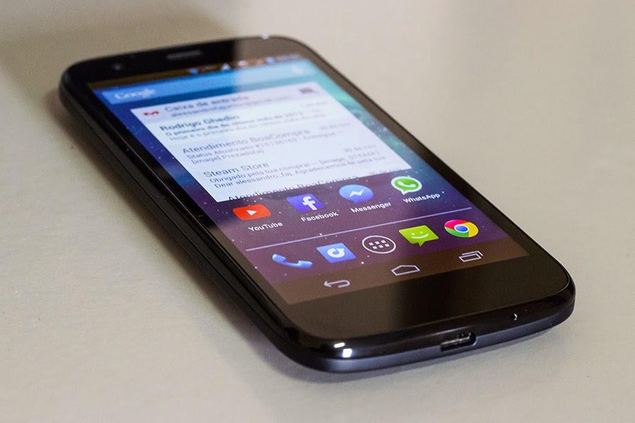 Motorola e Samsung são as empresas que mais possuem aparelhos no top 10 dos celulares mais procurados