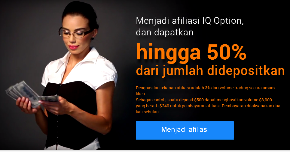 strategi iq option