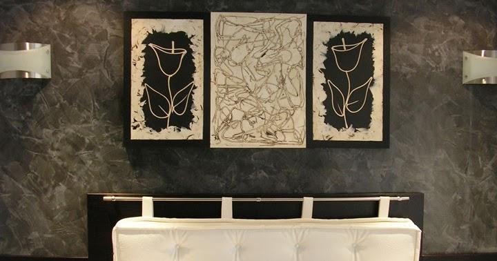 Estuco veneciano decorar paredes - Pintura decorativa para paredes ...