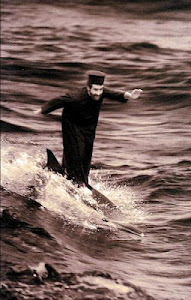 Saluer le vieil océan (et nous écrire)