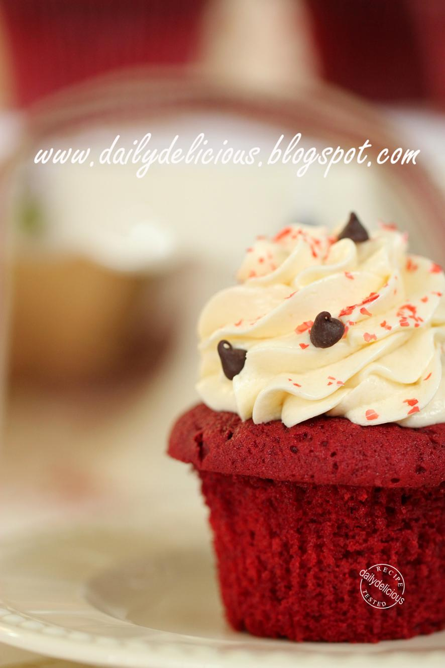 Moist Red Velvet Cake Recipe From Scratch