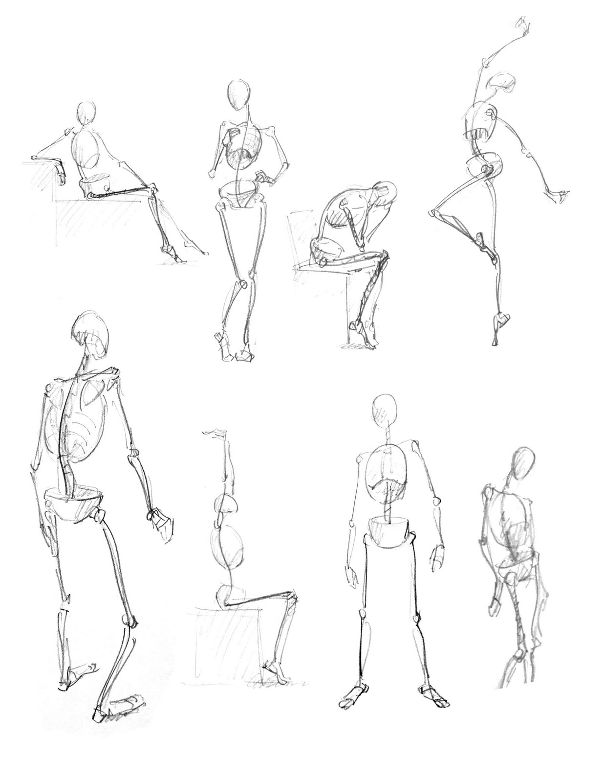 exploring human figure drawings as an Investigating identity  the human body is central to how we understand facets of identity such as gender, sexuality, race, and ethnicity.